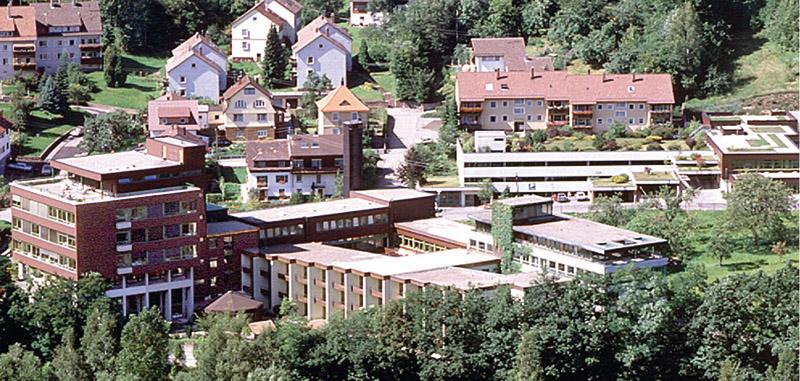 Heinrich-Sommer-Klinik