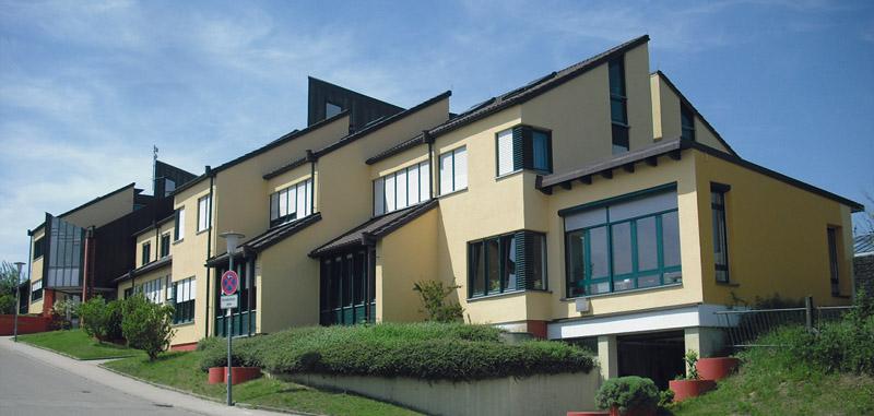 Fachklinik Haus Kraichtalblick