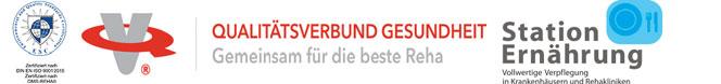 Zertifizierung METTNAU Med. Reha-Einrichtungen der Stadt Radolfzell