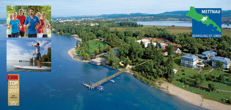 METTNAU Med. Reha-Einrichtungen der Stadt Radolfzell
