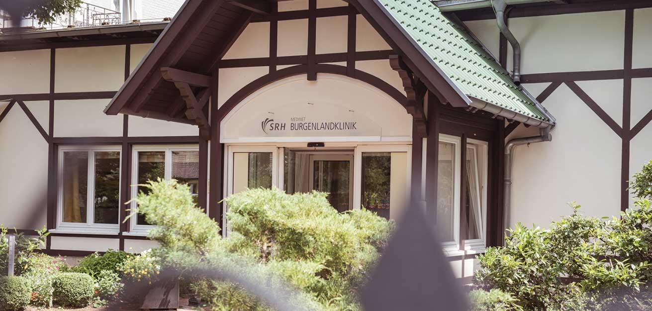 Burgenlandklinik