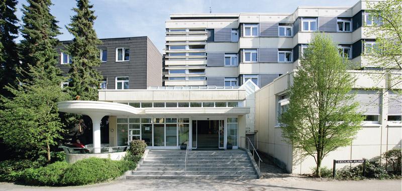 MZG-Cecilien-Klinik