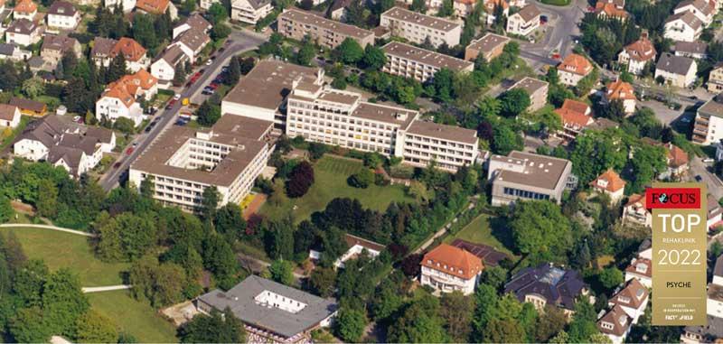 Rehabilitationszentrum der Deutschen Rentenversicherung - Klinik Lipperland