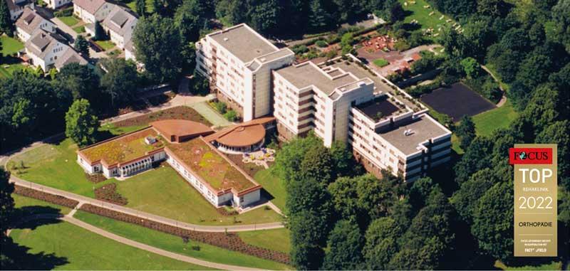 Rehabilitationszentrum der Deutschen Rentenversicherung - Klinik Am Lietholz