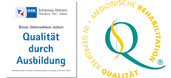 Zertifizierung Curtius-Klinik