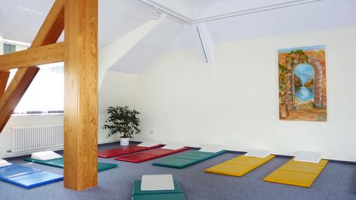 Yogaraum
