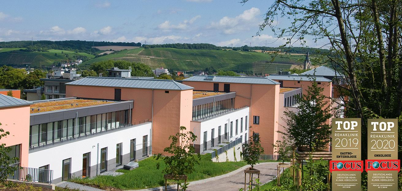 Klinik Niederrhein