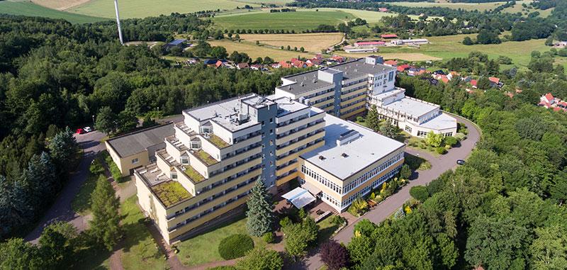 Inselsberg Klinik