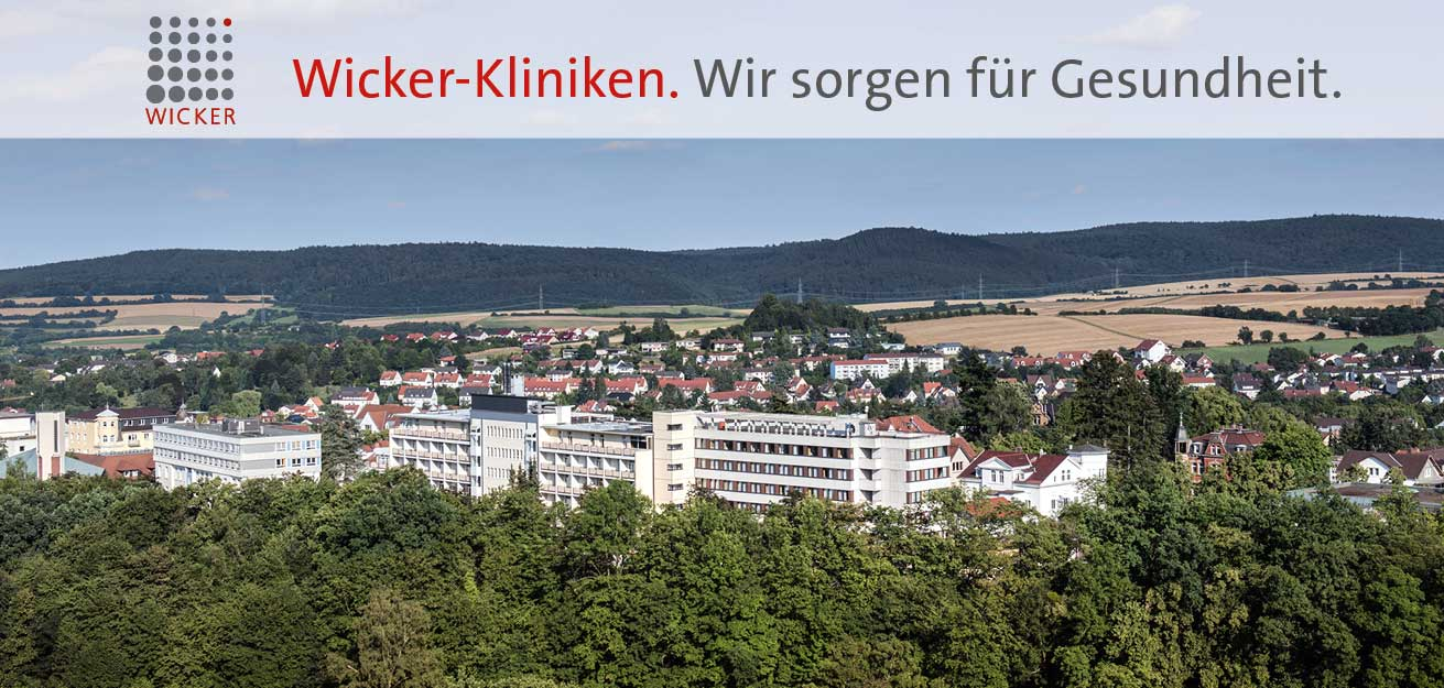 Wicker Klinik