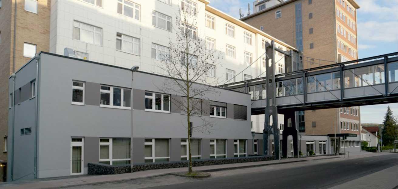 Neurologische Klinik Westend