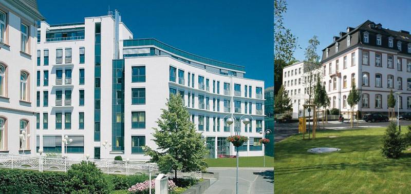 Kerckhoff-Klinik GmbH