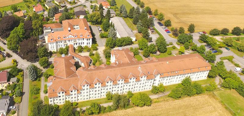 Klinik Schwedenstein