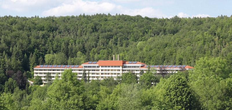 Rehabilitationsklinik Lautergrund