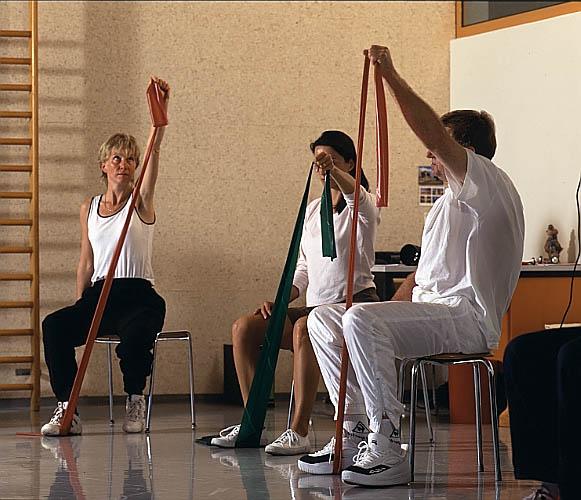 Bandgymnastik