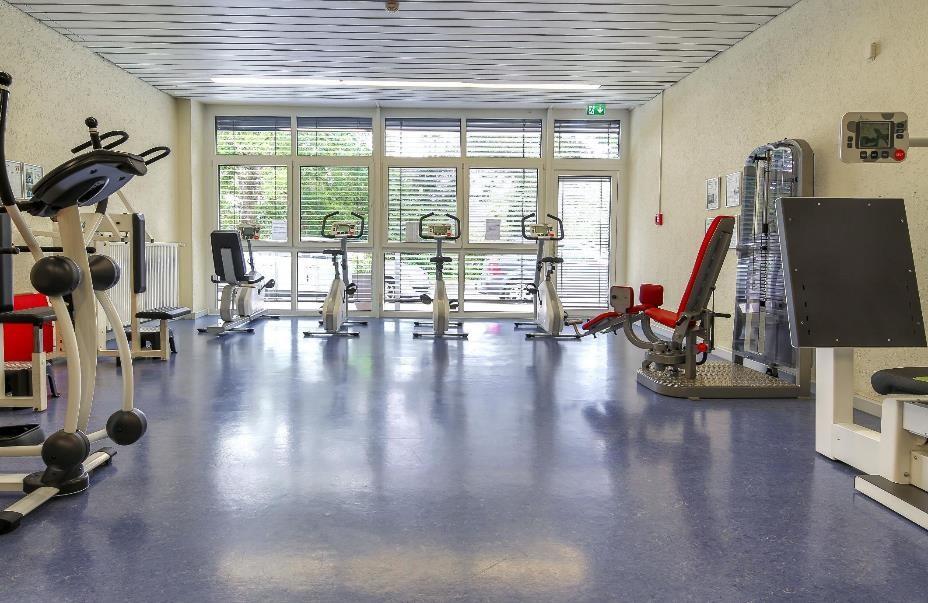 Medizinische Trainingstherapie (MTT)
