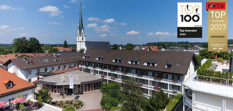 Medical Park Prien Kronprinz