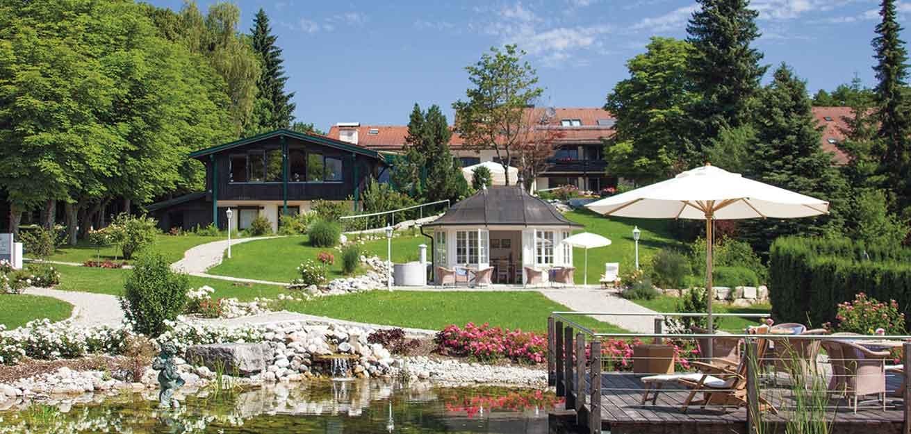 Medical Park Bad Wiessee Am Kirschbaumhügel, Privatklinik für Orthopädie
