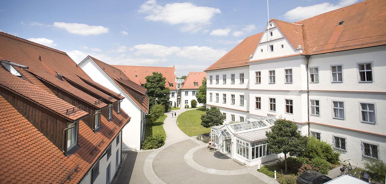 Schlossklinik