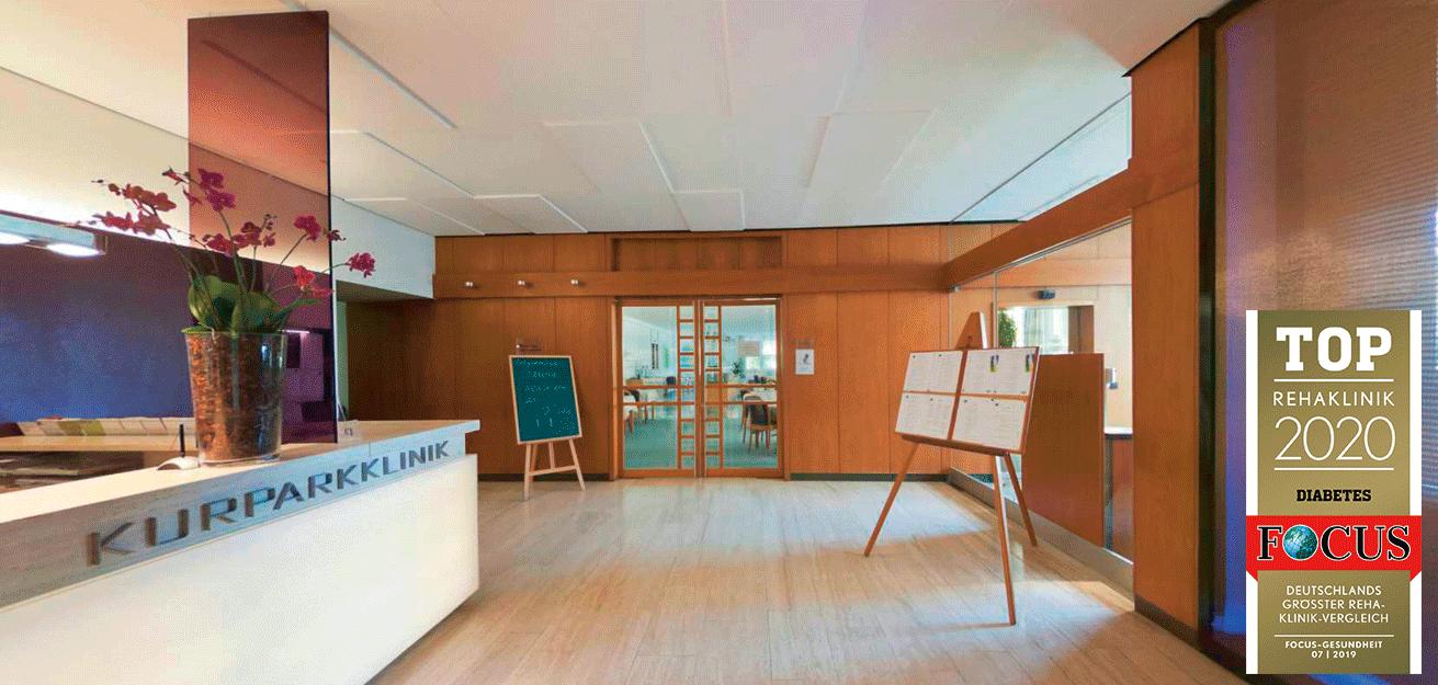 Kurpark-Klinik