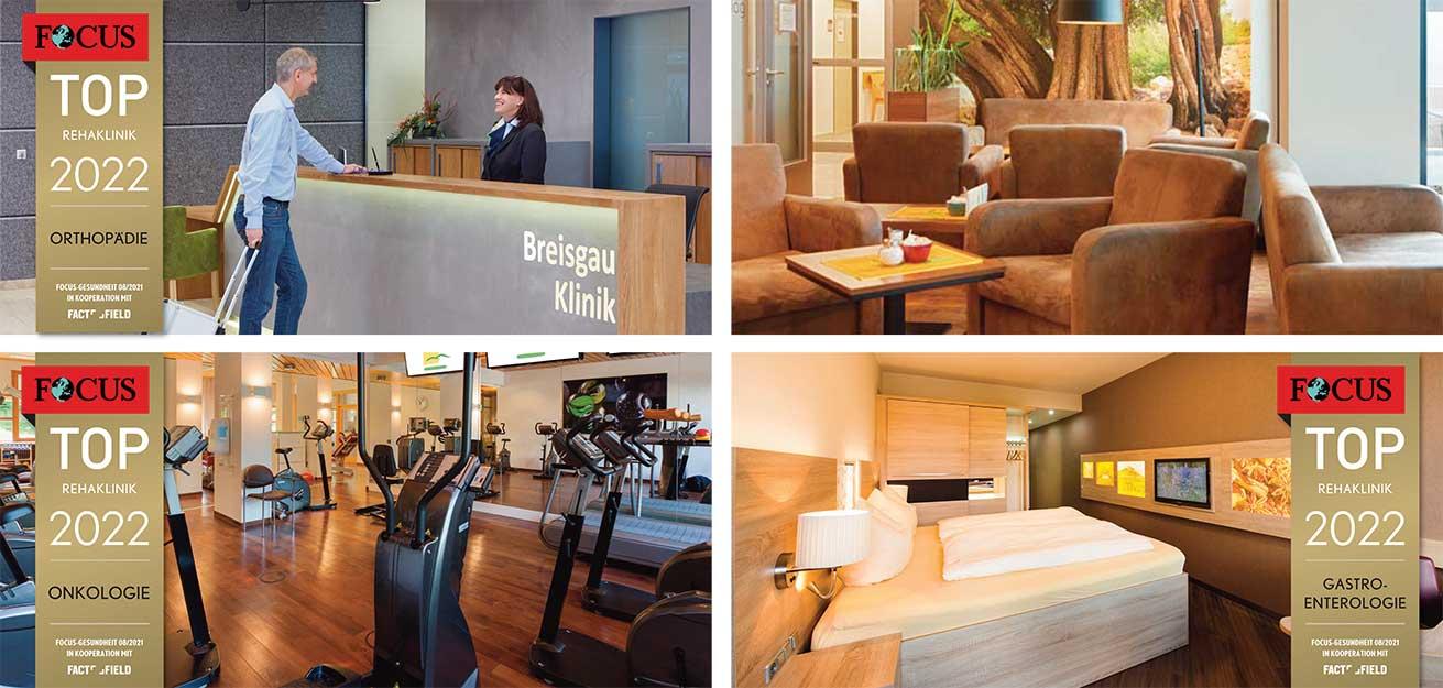 Breisgau-Klinik