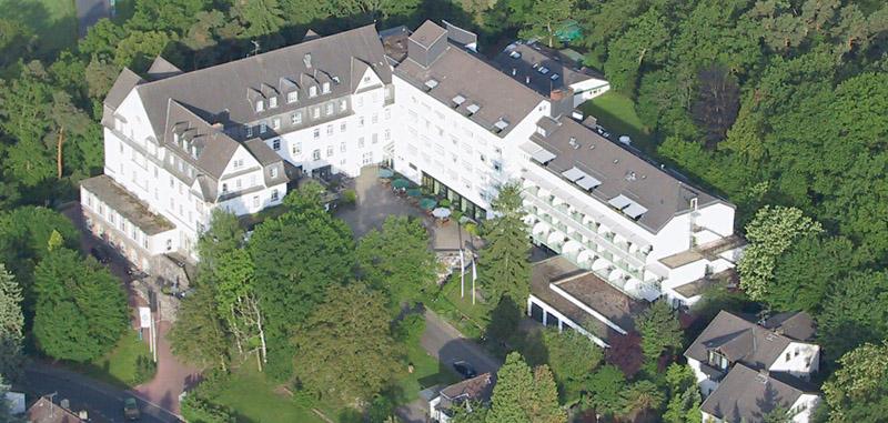 Asklepios Neurologische Klinik