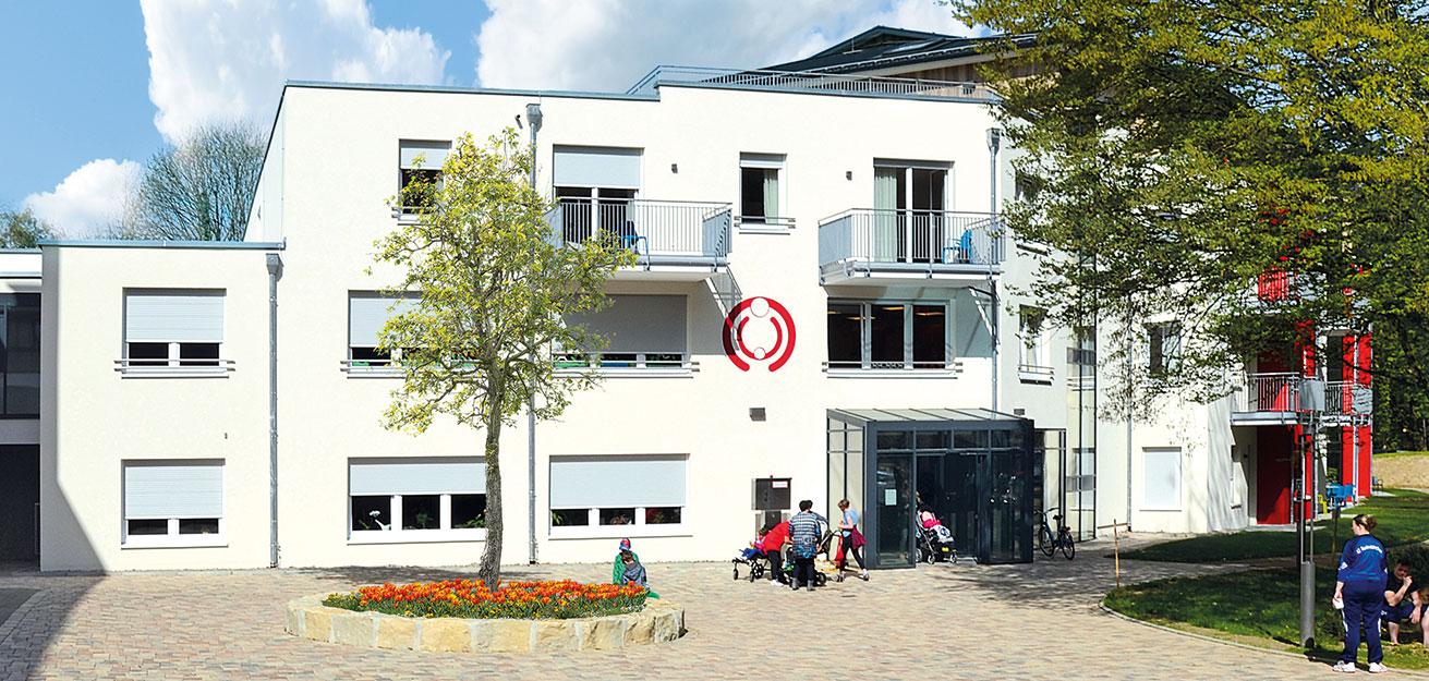 Eltern-Kind-Fachklinik Münstertal