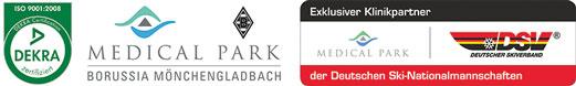 Zertifizierung Medical Park Bad Wiessee Am Kirschbaumhügel, Fachklinik