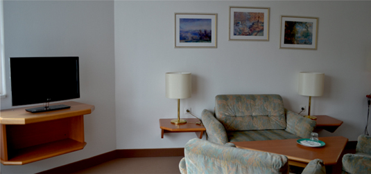 Appartement Elisabethenbad Wohnen
