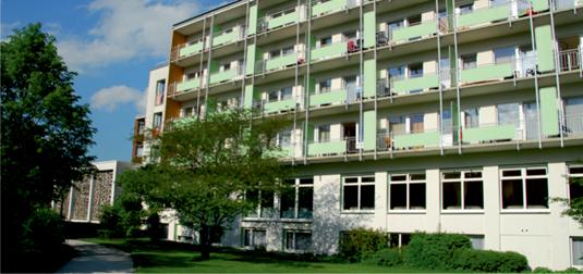 Klinik Elisabethenbad