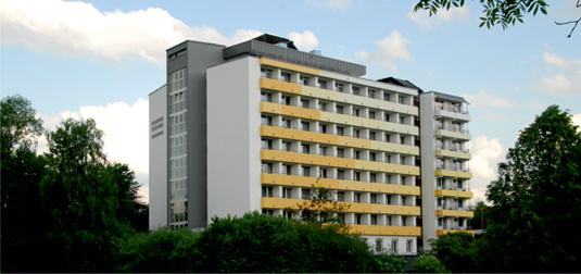 Klinik Mayenbad