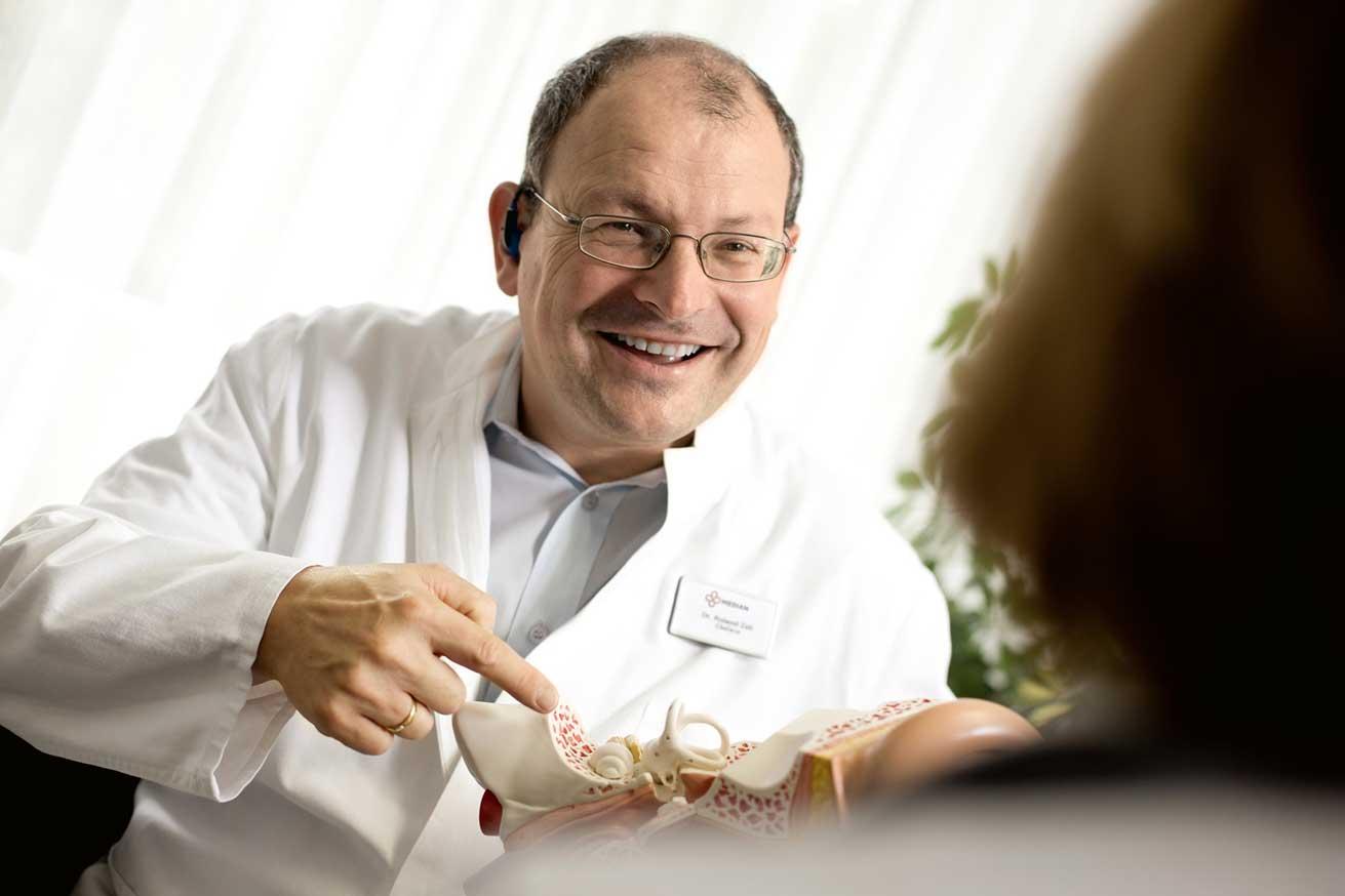 Dr. Zeh
