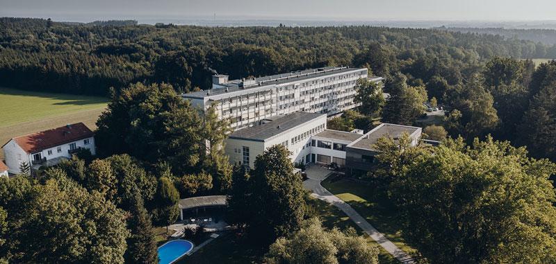 Klinik Bad Wörishofen