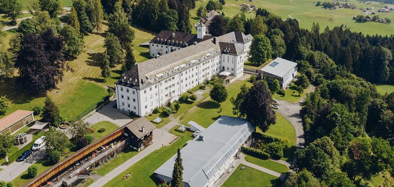 Klinik Lindenberg-Ried
