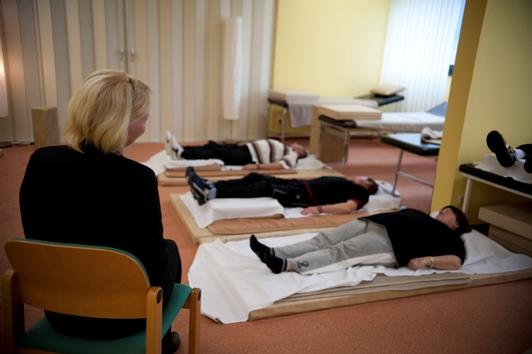 Entspannungstherapie in Freyung