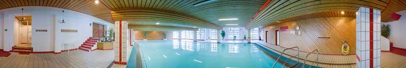 Schwimmbad Panorama