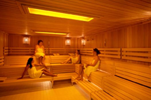Klinik Sauna