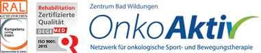 Zertifizierung Dr. Ebel Fachklinik Klinik Reinhardshöhe