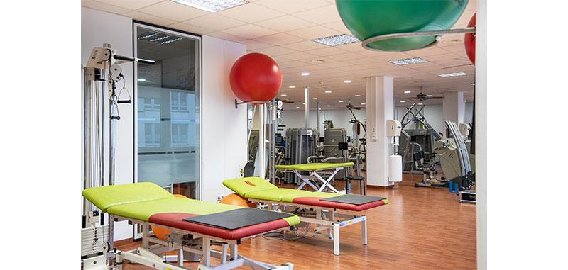 Trainingtherapie