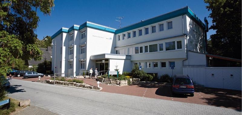MediClin Seidel-Klinik