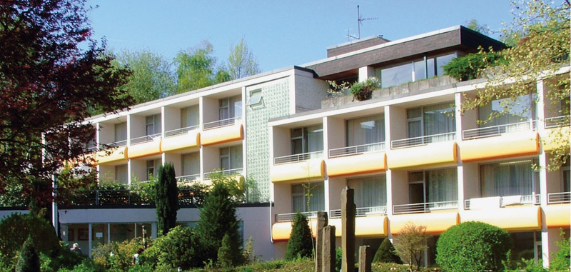 Eschenberg-Wildpark-Klinik