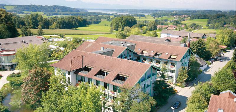 Simssee Klinik GmbH