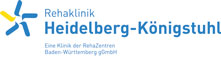 Logo Rehabilitationsklinik Heidelberg-Königstuhl