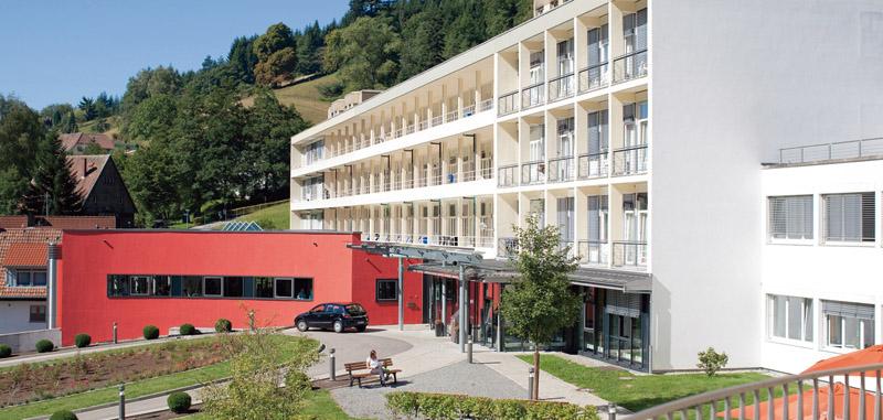 Rehabilitationsklinik Klausenbach