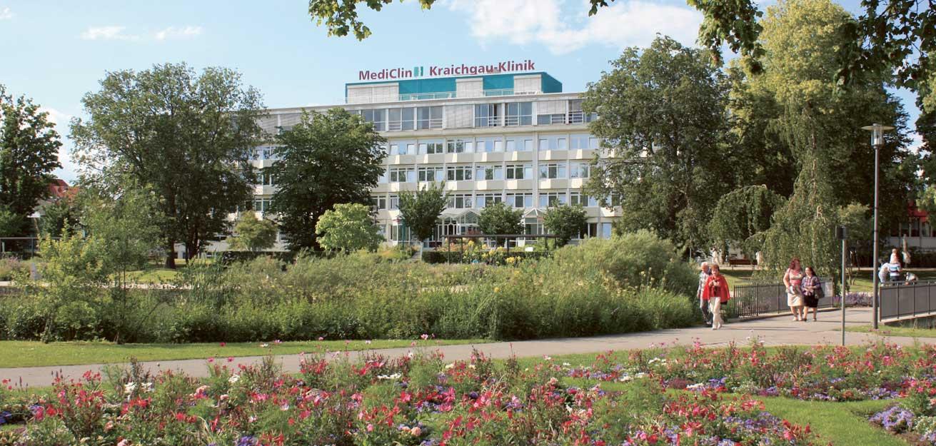 MediClin Kraichgau-Klinik