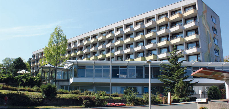 Rheumaklinik der Deutschen Rentenversicherung Oldenburg-Bremen