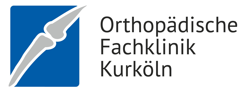Logo Orthopädische Fachklinik Kurköln