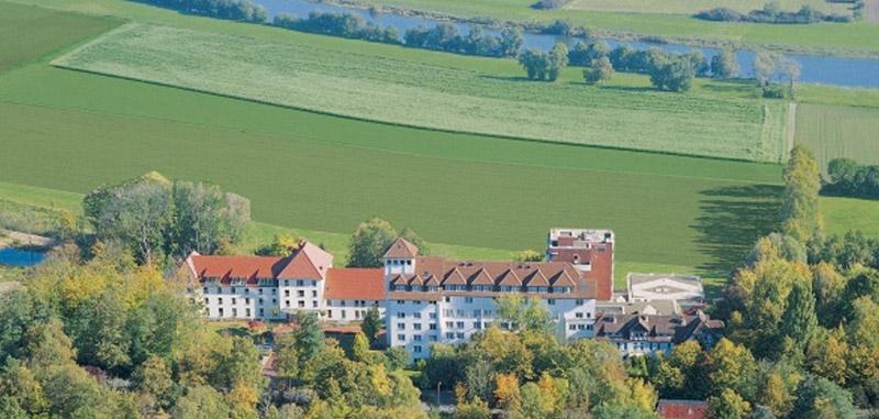 Weserland-Klinik Bad Hopfenberg
