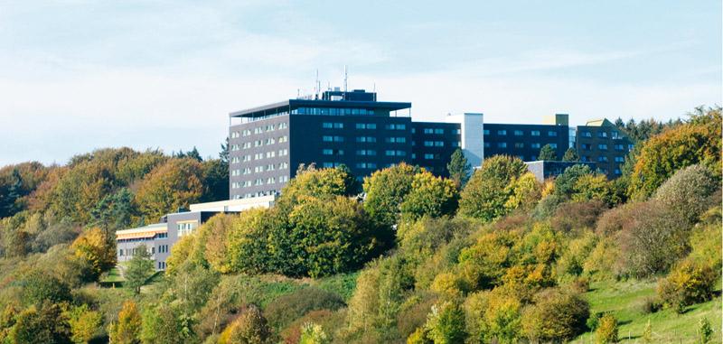 EIFELHÖHEN-KLINIK MARMAGEN GmbH