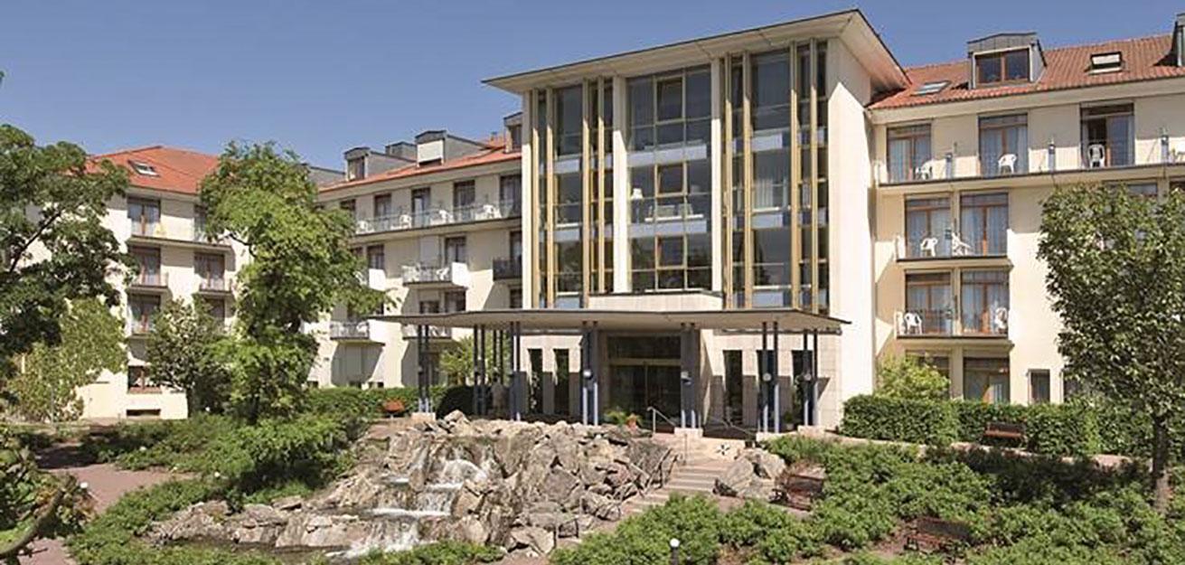 Dr. Lauterbach-Klinik GmbH