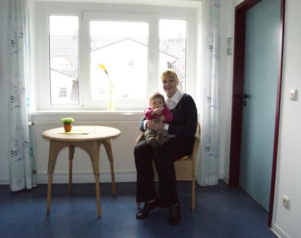 Haus am Meer Eltern Kind Vorsorgeklinik Ostseeheilbad